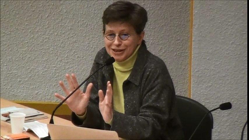 AG Corref 2016 - Conclusion Sr Véronique Margron