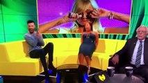 Compilation des moments les plus gênants et insolites survenus en direct à la télé
