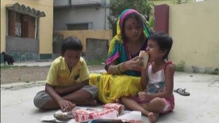 "Love Maa Aur Bebashi | ""लव माँ और बेबशी"" | Emotional Film | New Short Film | GoBindas Movies"