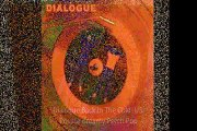 """Dialoque """"Back In The Cold""""US Private dreamy Psych Pop"""