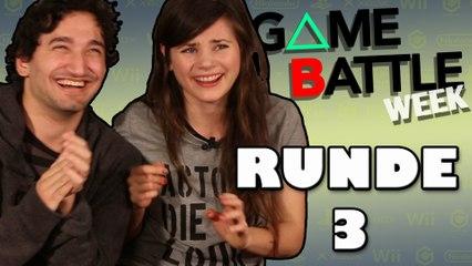 GAME BATTLE WEEK: Joyce & Julez fighten in RUNDE 3 (Ihr könnt was GEWINNEN!!)
