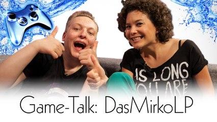 DasMirko, ein Let's Player gegen ein Mädchen: GAME-TALK - ITS FRESH