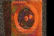 """Dialoque """"It Won't Happen Again""""1972 US Private dreamy Psych Pop"""