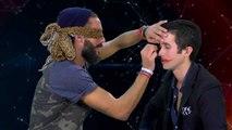 Cómo maquillar a un torero | Reto GH | Gran Hermano 15