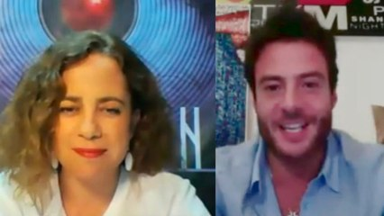 Aless Livi y Pepa Alvaro hablan de Gran Hermano 15