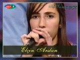 Elçin ARSLAN - Kağızmana Ismarladım Nar Gele Nar Gele