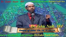 A Christian Sister gets her answer and Accepts Islam ! - Dr Zakir Naik