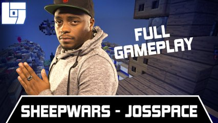 JOSSPACE – SHEEPWARS – FULL GAMEPLAY