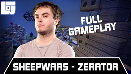 ZERATOR – SHEEPWARS – FULL GAMEPLAY