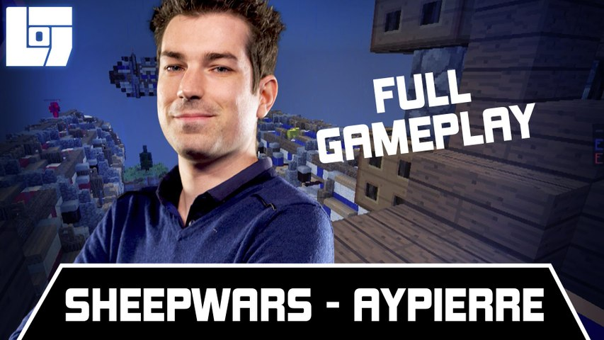 AYPIERRE – SHEEPWARS – FULL GAMEPLAY