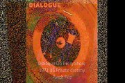 """Dialoque """"On Every Shore"""" 1972 US Private dreamy Psych Pop"""