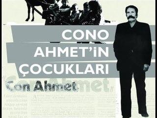 Pusula Film  - Cono Ahmet'in Çocukları - Belgesel - Tanıtım