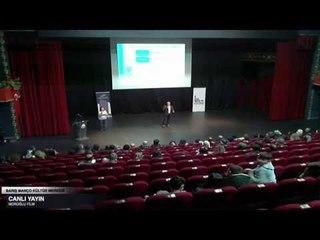 Barış Manço Kültür Merkezi - Avcılar