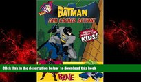 Epub Batman, The: Jam Packed Action (Batman Beyond (DC Comics)) Various Book