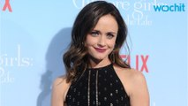 "Who Are Alexis Bledel's Favorite ""Gilmore Girls"" Characters?"