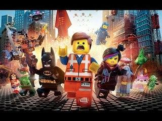 THE LEGO MOVIE offizieller Trailer#2 deutsch HD