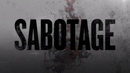 SABOTAGE offizieller Trailer #2 deutsch HD