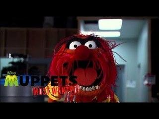MUPPETS MOST WANTED offizieller Trailer#2 deutsch HD