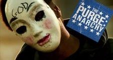 THE PURGE: ANARCHY offizieller Trailer #2 deutsch HD