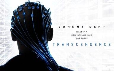 TRANSCENDENCE offizieller Trailer#1 deutsch HD