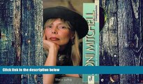 PDF Stacy Luftig The Joni Mitchell Companion: Four Decades of Commentary (Classic Rock Albums) On