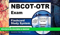 FAVORIT BOOK NBCOT-OTR Exam Flashcard Study System: NBCOT Test Practice Questions   Review for the
