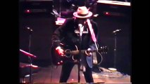 Bob Dylan in concert 1991 -  Wiggle Wiggle