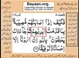 Quran in urdu Surah AL Nissa 004 Ayat 062 Learn Quran translation in Urdu Easy Quran Learning