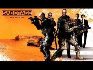 SABOTAGE offizieller Trailer#1 deutsch HD