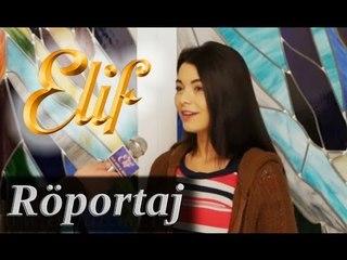 Elif Dizisi / Zeynep - Gülçin Tunçkok