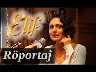 Elif Dizisi / Kiraz - Ayşegül Yalçıner