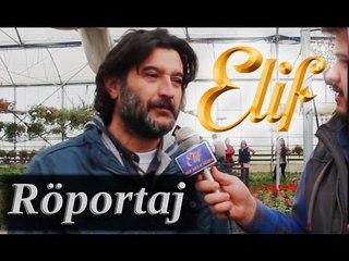 Elif Dizisi / Veysel - Hasan Ballıktaş