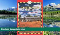 READ THE NEW BOOK Australia by Rail, 4th: Includes city guides to Sydney, Melbourne, Brisbane,