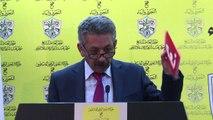 Mahmoud Abbas réélu à la tête du Fatah (officiel)