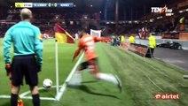 Michael Ciani Goal HD - Lorient 1-0 Rennes - France Ligue 1 - 29.11.2016 HD