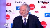 Jacques Attali est convaincu qu'Emmanuel Macron sera un jour président de la République