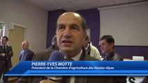 D!CI TV : Les Hautes-Alpes seront encore au Salon de l'agri en 2017