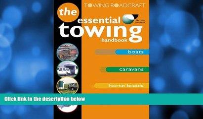 Audiobook Roadcraft: Towing: The Essential Towing Handbook Philip Coyne Audiobook Download