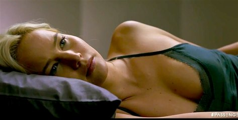Passengers With Jennifer Lawrence   3 Full Movies