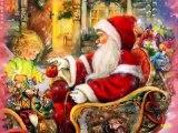 Petit Papa Noël Chant de noel bonne fête de noel tout le monde