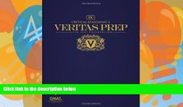 Pre Order Critical Reasoning 2 (Veritas Prep GMAT Series) Veritas Prep Audiobook Download