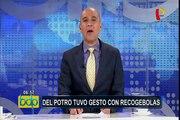 Universitario de Deportes: Roberto Chale listo para duelo ante Melgar