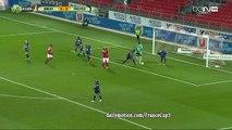 Louis Nganioni Goal HD - Brest 1-0 Troyes - 29.11.2016