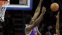 Sixers Insiders: The Embiid Effect