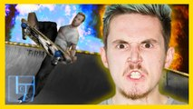Syndicate - Tony Hawk's Pro Skater: Retro Gaming Challenge | Legends of Gaming