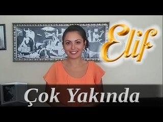 Elif Dizisi / Ayşegül Yalçıner - Daha Anlatacak Çok Hikayemiz Var!