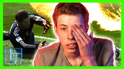Calfreezy – FIFA 15/COD:AW PRO 1V1 | Legends of Gaming