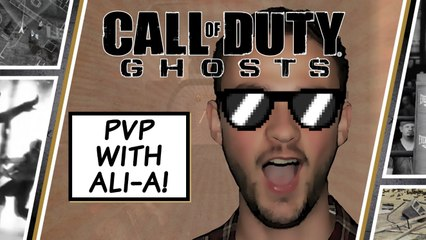 Call of Duty: Ghosts - Ali-A vs TheRevanitee