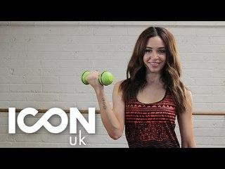 Workout: Total Body Shaper | Danielle Peazer