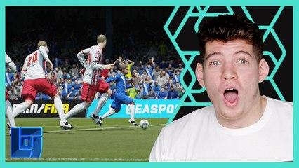 JMX Dwarves vs GIANTS FIFA???!!! | Legends of Gaming